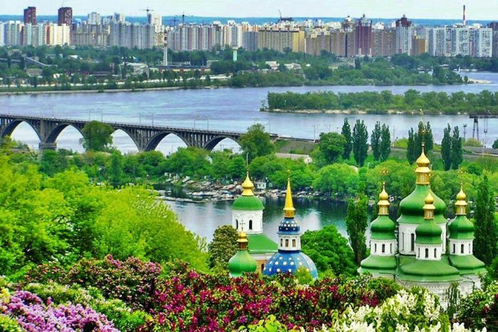 National Day Holiday – Ukraine