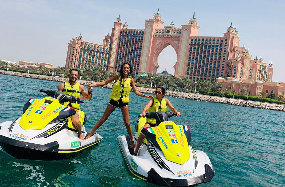 Dubai Jet Ski
